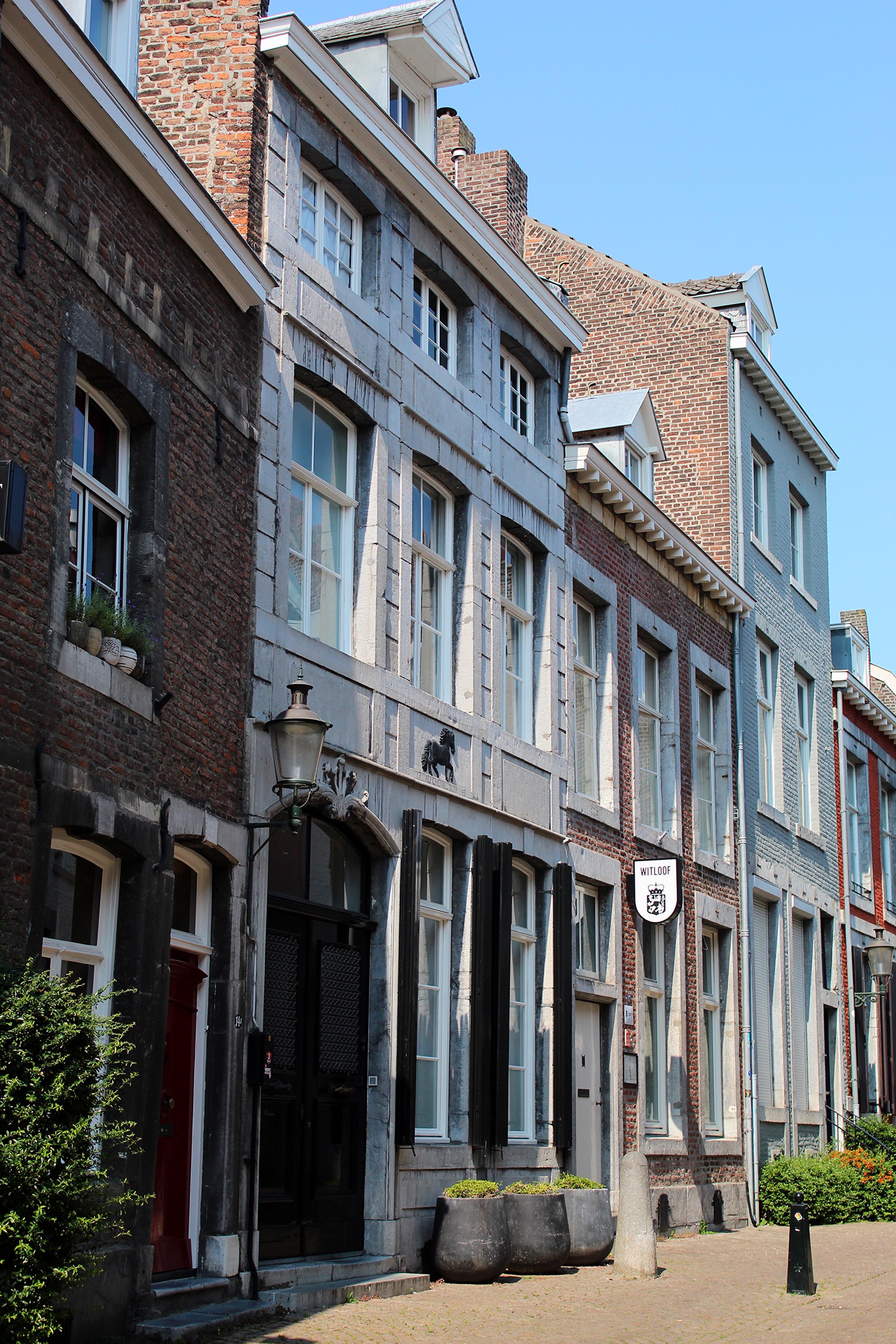 Maastricht Alley